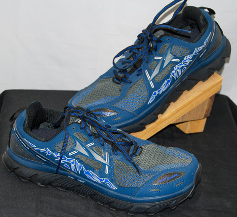 Altra Trail Running Shoes Men's 9
