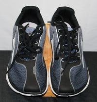 Altra Black One Jr Running Shoes - Kid's 3.5