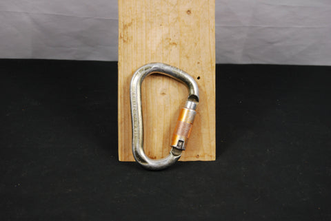 Black Diamond Twistlock Carabiner