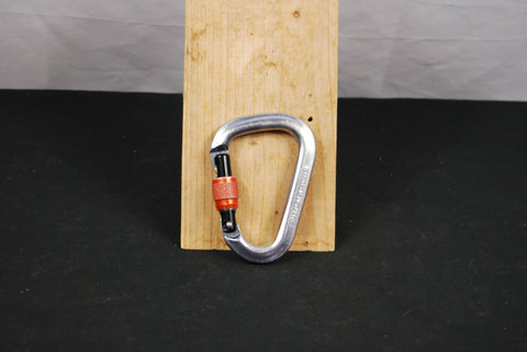 Black Diamond Locking Carabiner