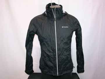 Columbia Wind Breaker Jacket - Men's Medium