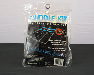 Cuddle Kit Mattress Connector