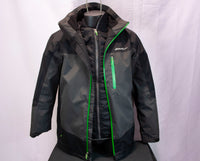Eddie Bauer Ski/Snowboard Jacket with Removable Liner (Men's S)