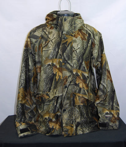 Guide Gear Guide Dry Hunt Jacket - Men's