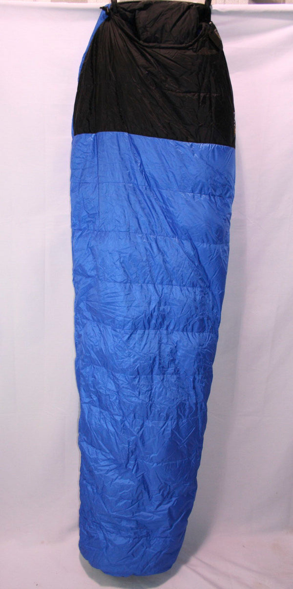 Mountain Hardwear Galaxy SL 15 Degree 600 Fill Down Sleeping Bag