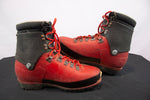 Lowa Mountaineering Boots - Men's  8