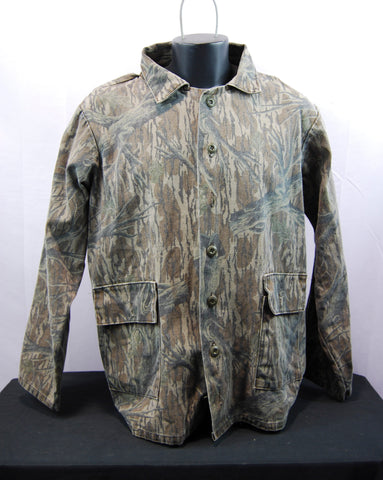 Mossy Oak Hunting Shirt - Men's