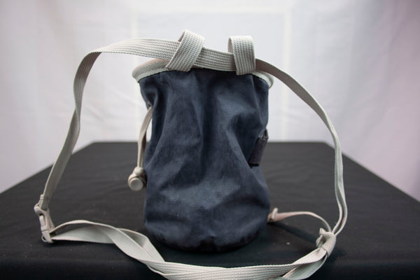 Petzl Small Gray Chalk bag