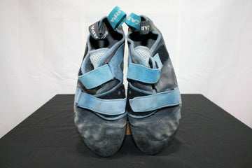 Scarpa Origin Climbing Shoes (Men's 8.5, Women's 9.5, EU 41.5)
