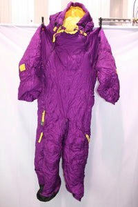 Selk'bag Wearable Sleeping Bag (Size M)