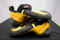 La Sportiva Skwama Climbing Shoes (Men's 9, Women's 10, EU 42)