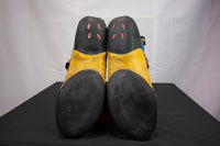La Sportiva Oxygym Climbing Shoes (Men's 10, EU 43))