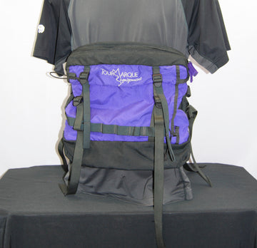 Tour Marque Equipment Waist Pack