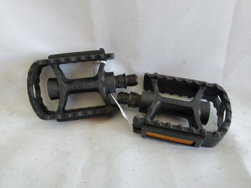 Wellgo Bike Pedals