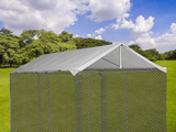 Dog Kennel 4m x 2.3m Roof - PAKTEC