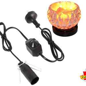 Salt Lamp Cable with Dimmer - 2 meters - PAKTEC