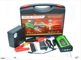 Brand New Car Jump Starter with Air Compressor - PAKTEC