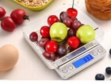 Digital Scale Jewelry Accurate Kitchen Digital Scales - PAKTEC