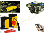 High Efficiency Car Jump Starter & Power Bank - PAKTEC