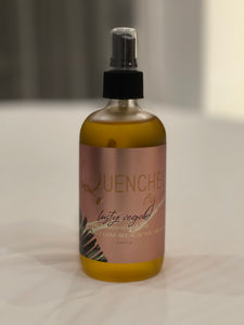 Lusty Vegan Body Oil