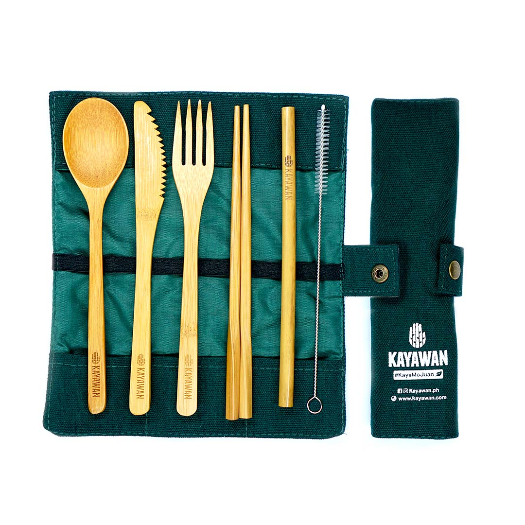 Kayawan Cutlery Set