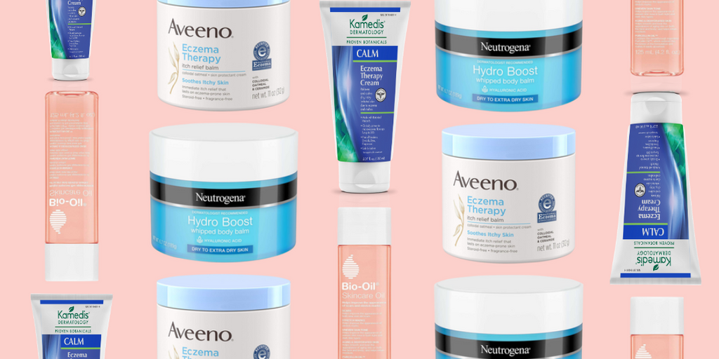 The 11 Best Lotions for Eczema, According to Dermatologists