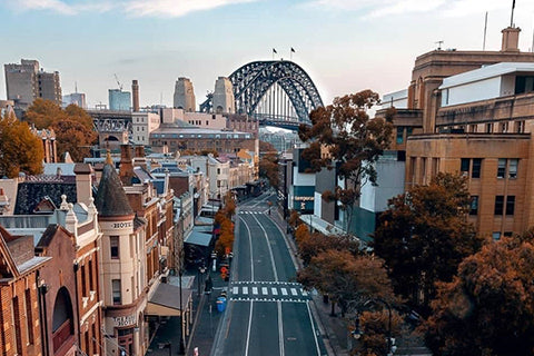 Staycation in Sydney! Our top picks for an amazing weekend!