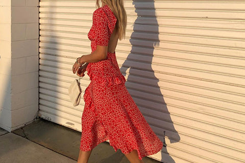 4 Summer Dresses You Need Now!