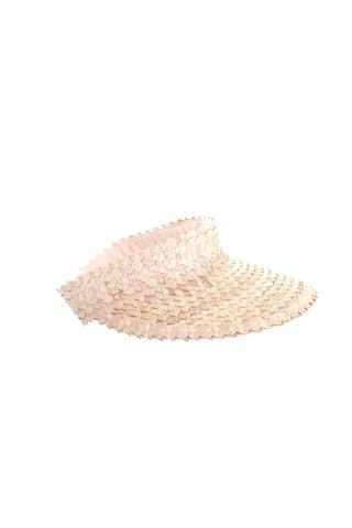 Summer Hat Visor Arms Of Eve Faid Store