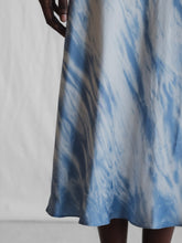 Load image into Gallery viewer, Ms Kensington | Silk slip dress tie die | Made in Australia