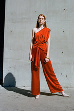 Load image into Gallery viewer, CEDAR & ONYX - Terra Orange Pant - Australian Fashion and Accessories Boutique - Faid Store