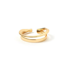 Load image into Gallery viewer, ARMS OF EVE - Hayley Ring (Gold) - Australian Fashion and Accessories Boutique - Faid Store
