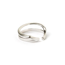 Load image into Gallery viewer, ARMS OF EVE - Hayley Ring (Silver)