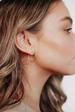 Load image into Gallery viewer, ELLE MAREE JEWELLERY - Alexa Earrings