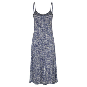 RAE26 - Adelle Dress (Linear Floral) - Australian Fashion and Accessories Boutique - Faid Store