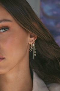 LOVE ISABELLE - Mimi Earrings - Australian Fashion and Accessories Boutique - Faid Store