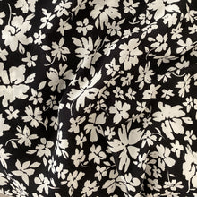 Load image into Gallery viewer, RAE26 - Gemma Dress (Noir Silhouette Floral) - Australian Fashion and Accessories Boutique - Faid Store