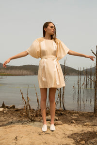 PALMA MARTÎN - Dreamboat Dress - Australian Fashion and Accessories Boutique - Faid Store