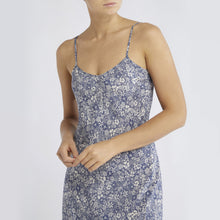 Load image into Gallery viewer, RAE26 - Adelle Dress (Linear Floral) - Australian Fashion and Accessories Boutique - Faid Store
