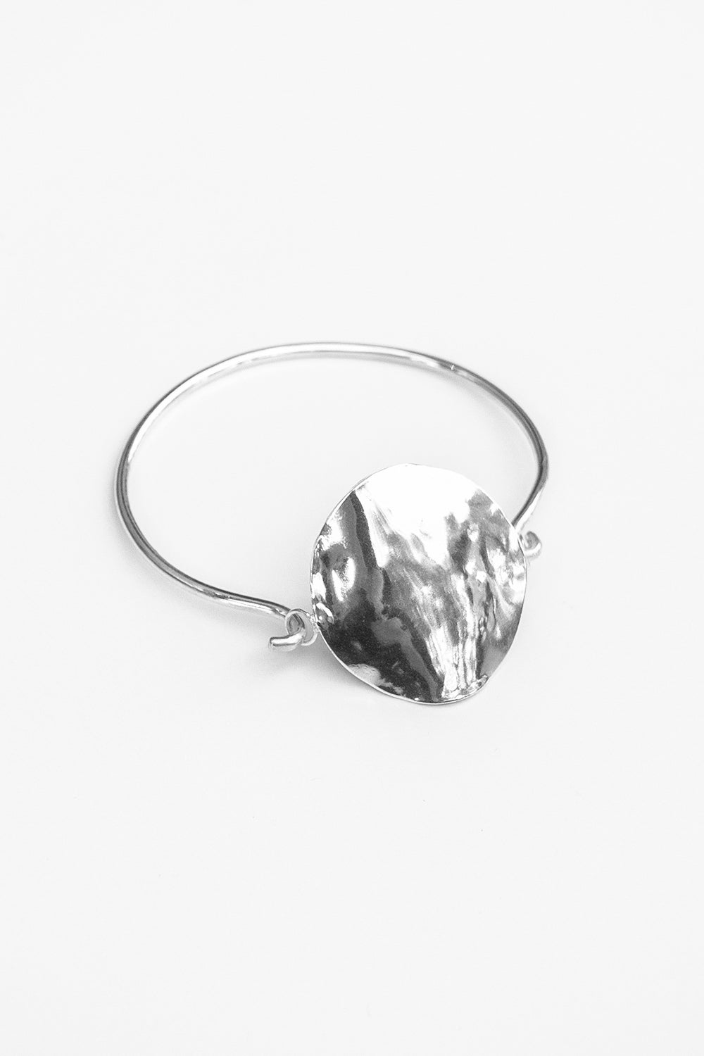 SUSAN DRIVER - Moonlight Full Moon Bangle - Australian Fashion and Accessories Boutique - Faid Store