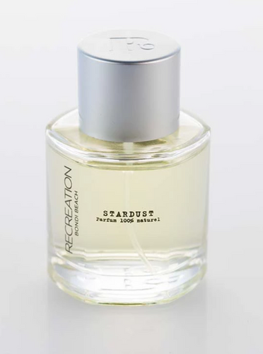 RECREATION BEAUTY - Stardust (woody eau de parfum 50ml)