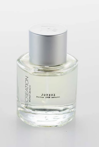 RECREATION BEAUTY - Joyeux (Peony eau de parfum 50ml)