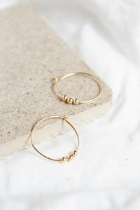 ELLE MAREE JEWELLERY - Alexa Earrings