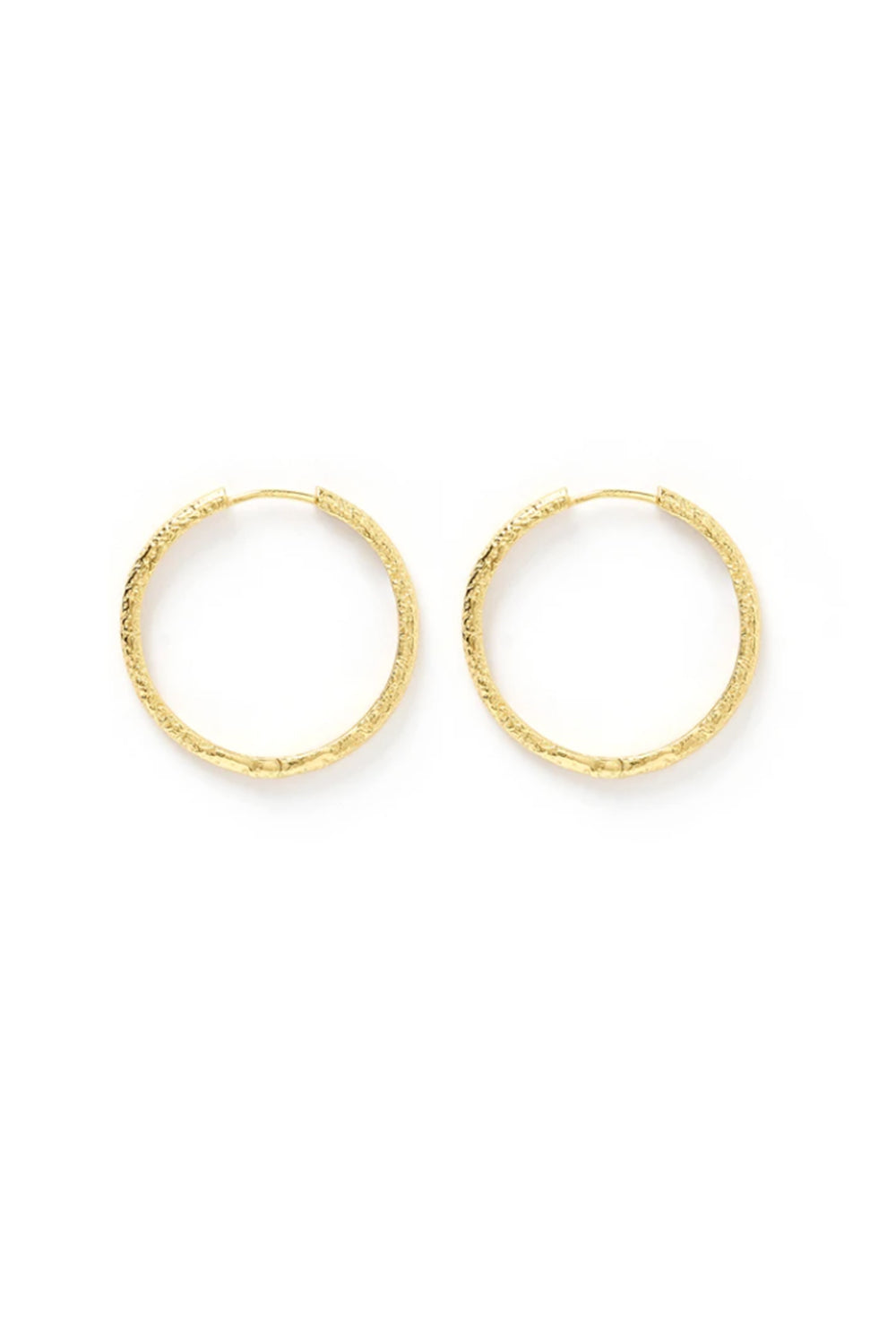 ARMS OF EVE - Sebastian Gold Hoops