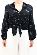 Load image into Gallery viewer, CEDAR & ONYX - Banksia Blouse - Australian Fashion and Accessories Boutique - Faid Store