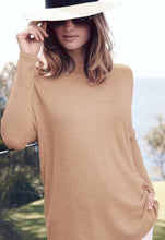 Load image into Gallery viewer, EVERYDAY CASHMERE - The European Top - Australian Fashion and Accessories Boutique - Faid Store
