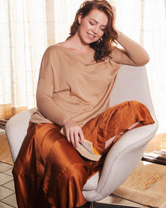 EVERYDAY CASHMERE - The European Top - Australian Fashion and Accessories Boutique - Faid Store