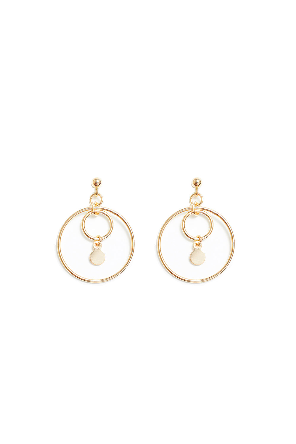 LOVE ISABELLE - Elena Earrings - Australian Fashion and Accessories Boutique - Faid Store