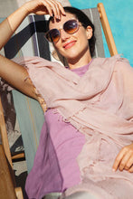 Load image into Gallery viewer, EVERYDAY CASHMERE - Supersoft Cashmere Scarf (Nude Pink)