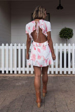 Load image into Gallery viewer, SILK WOLFE - Poppy Backless Dress - Australian Fashion and Accessories Boutique - Faid Store